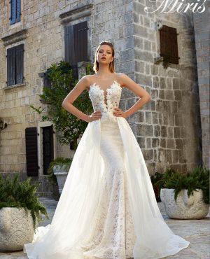 6841fea9608 Svatební šaty – 2. stránka – MIRIS – Svatební salon