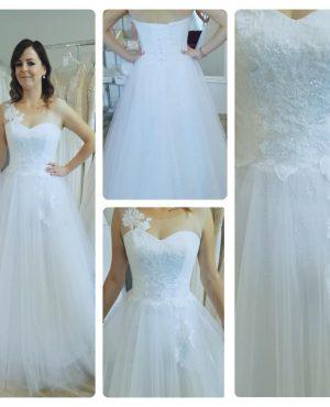 f7040f81dfe Svatební šaty – MIRIS – Svatební salon