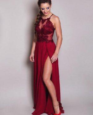 Společenské šaty k prodeji