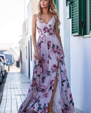 Volnočasové šaty k prodeji