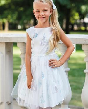 Výprodej dětské šaty